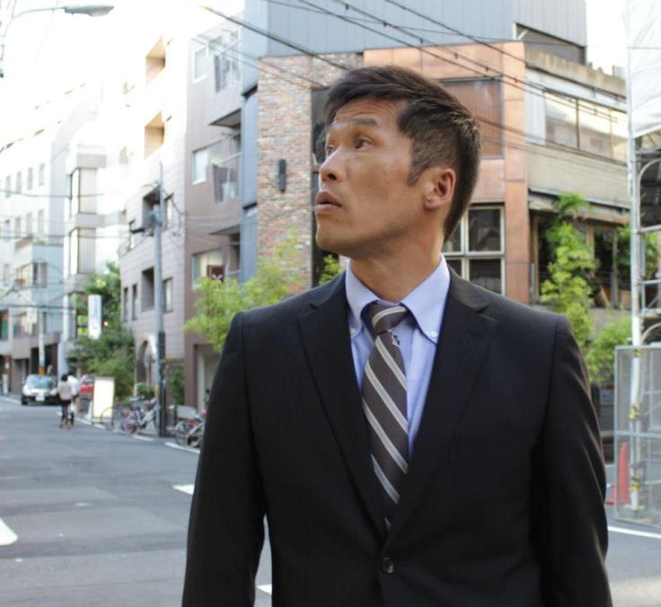 Tsuyoshi Kondo as SABURO